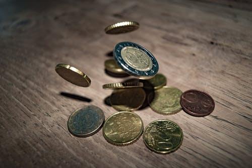 geld beleggen
