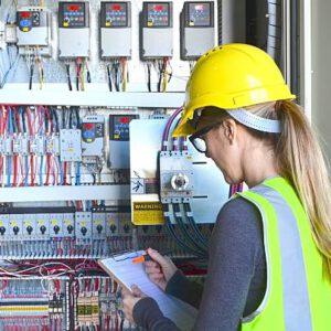 elektrische arbeidsmiddelen keuren