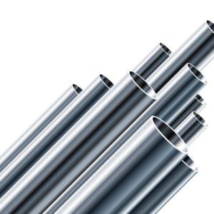 aluminium buizen